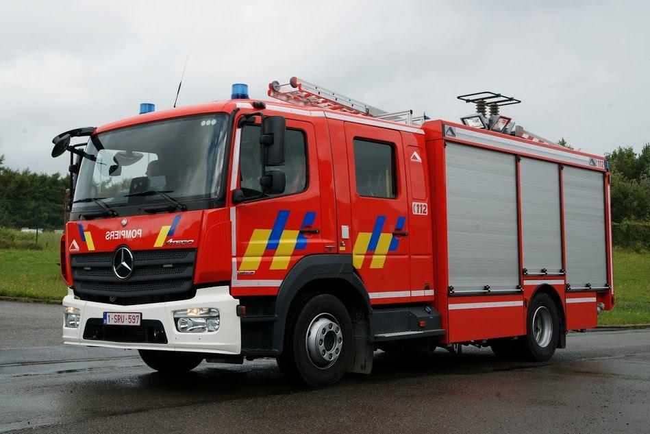 Zone de secours Hainaut centre – Appel à candidature