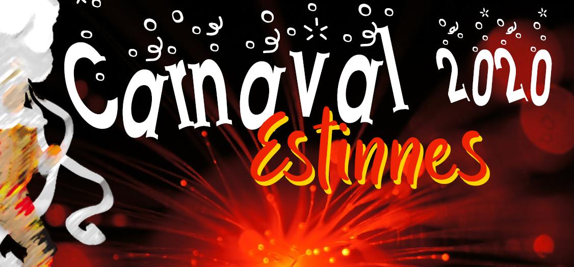 CARNAVALS 2020 – PROGRAMME COMPLET + Arrêtés du Bourgmestre sur l'empêchement des voiries