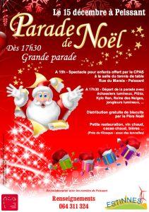 Parade de Noël à Peissant @ Peissant | Wallonie | Belgique