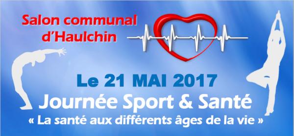Journée Sport & Santé