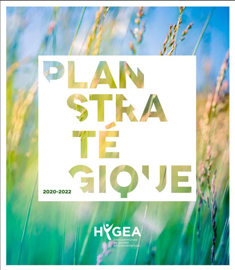 « Embellir la ville, embellir la vie » Hygea publie son Plan stratégique à l'horizon 2022