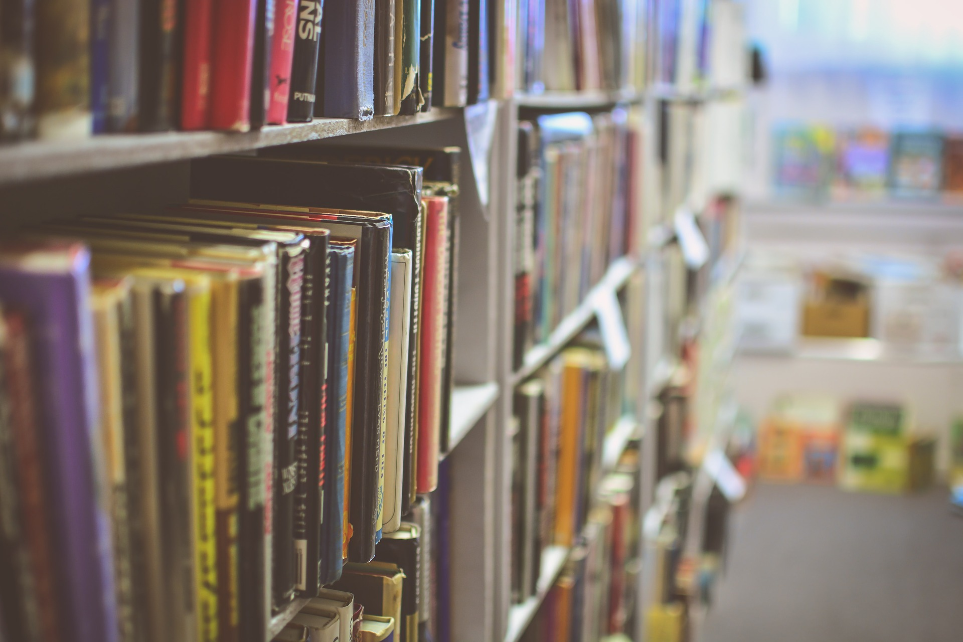 Bibliobus : prochains passages