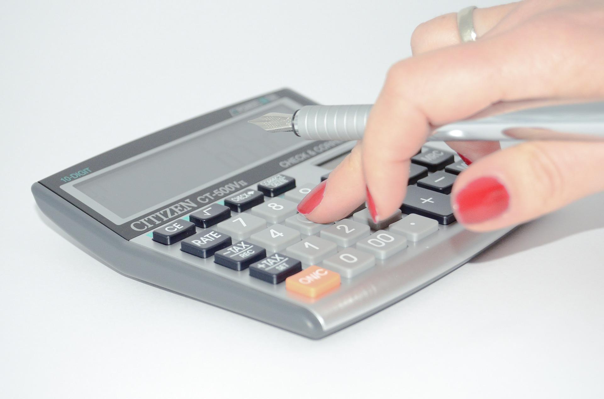 Aide proposée par le SPF Finances au remplissage de la déclaration d'impôt 2021